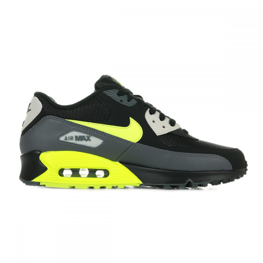 air max 90 essential jaune homme,Nike Air Max 90 Essential noire ...