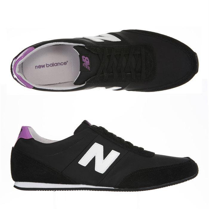 new balance noir solde