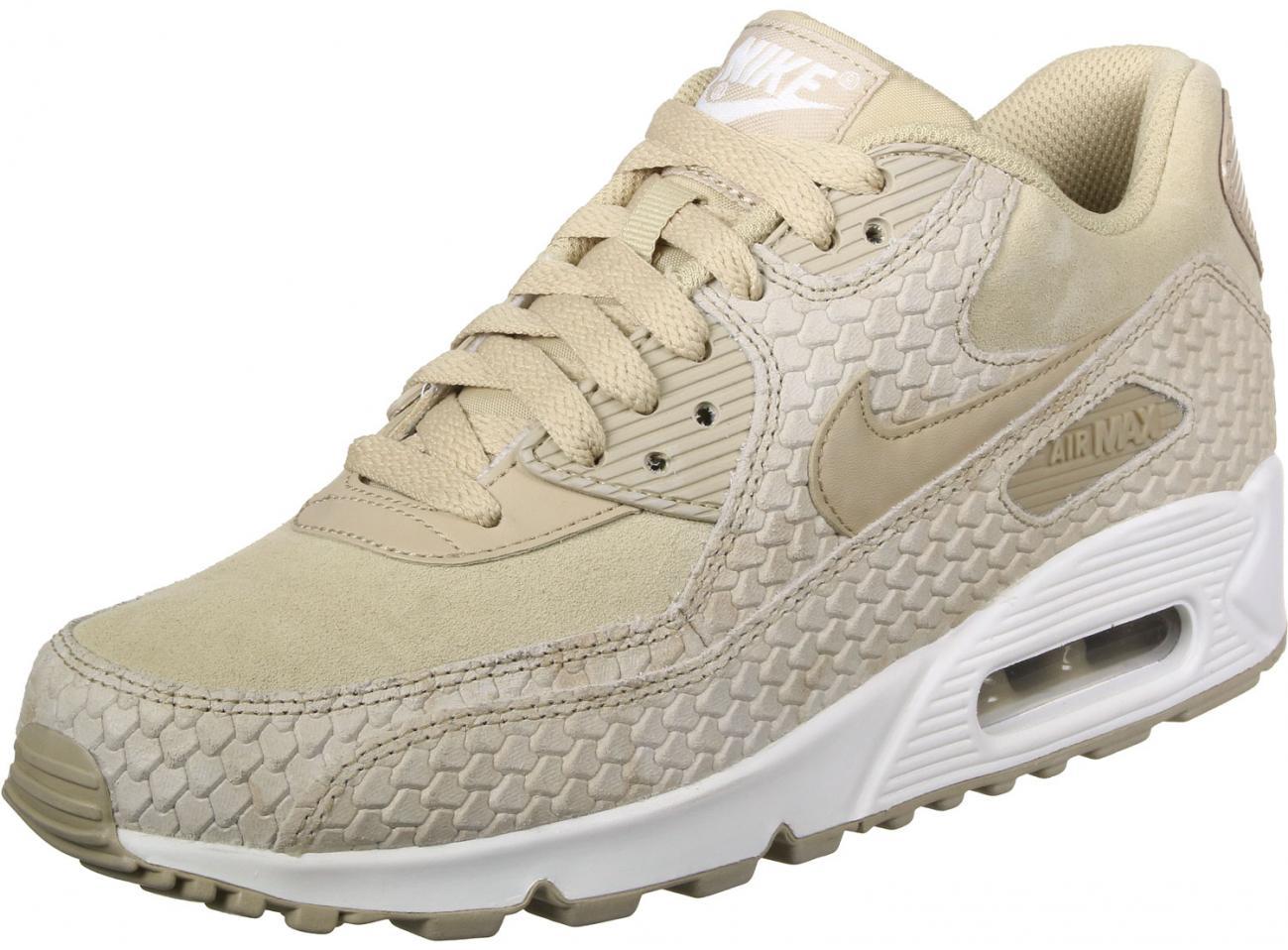 nike air max 90 beige femme solde,Nike Air Max 90 Premium beige ...