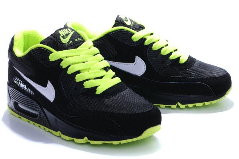 nike air max 90 noir et verte pour homme,air max 90 vert noir ...