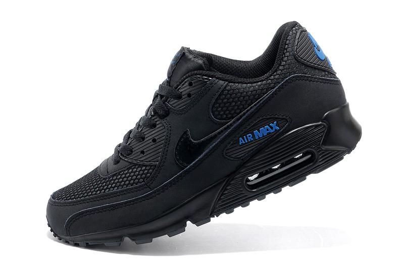 nouveau air max 90 noir et bleu homme,Achat Basket Nike Air Max 90 ...